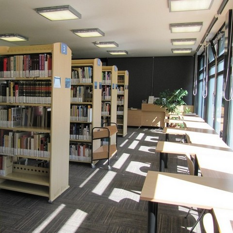 Civil Engineering and Architecture Library